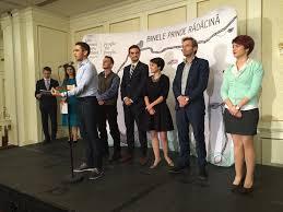 Premiul pentru cel mai activ Galantom la Gala Oameni pentru Oameni