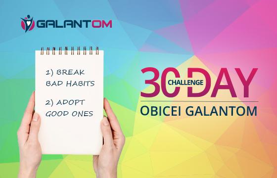 rezultatele provocării provocărilor de 30 de zile